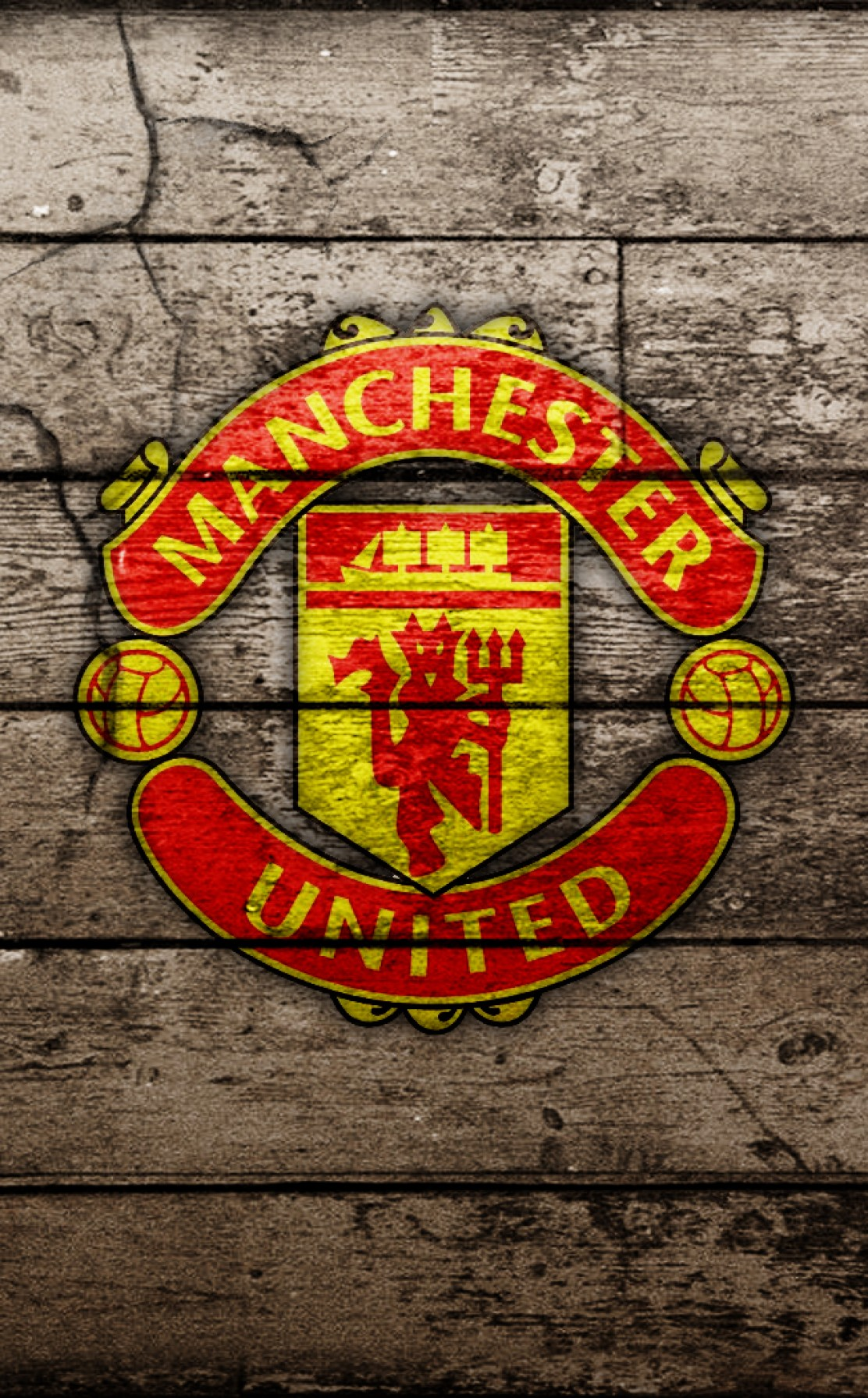 Profil Para Pemain Manchester United 2015 2016